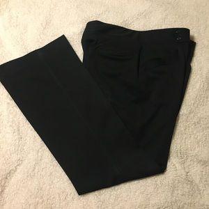 Haggar expandomatic men's dress pants slacks